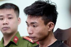 Nghi phạm giết tài xế Grab ở Hà Nội: 'Tôi rất ân hận'