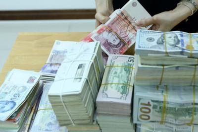 Từ hôm nay 1/10, ngân hàng chấm dứt cho vay USD