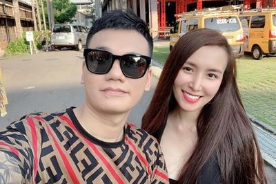 Khắc Việt lấy vợ bớt tự do nhưng tiết kiệm tiền và sống trách nhiệm hơn