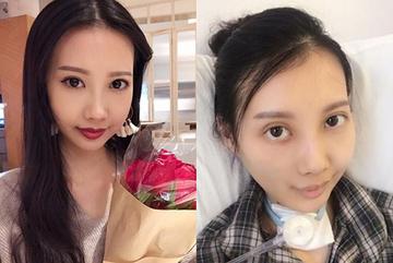 Nữ ca sĩ Hong Kong sống lạc quan dù mắc ung thư giai đoạn cuối