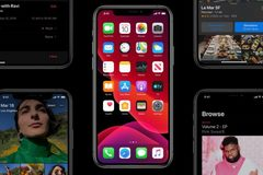 Vá lỗi iOS 13 ba lần trong 1 tuần, chuyện gì đang xảy ra với Táo khuyết?