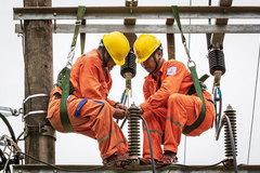 EVNNPC - 50 năm đưa mạng lưới điện vươn xa