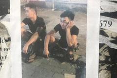 Police arrest two men suspected of killing Hanoi Grab driver