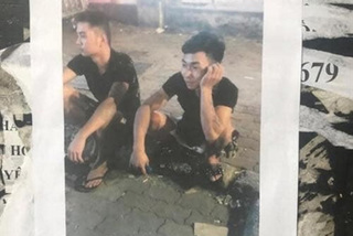 Police arrest two men suspected of killing Hanoi Grab driver