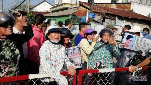 Bí thư TP.HCM khẳng định 5 khu 3 phường nằm trong ranh Thủ Thiêm