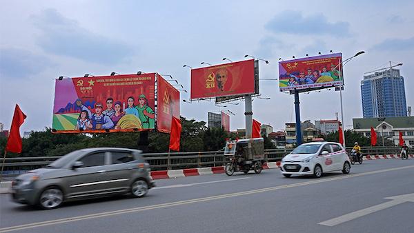 bầu cử,Tổng Bí Thư,Đảng Cộng sản Việt Nam,Đại hội XIII