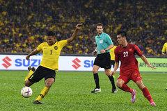 Malaysia mất 5 trụ cột, run rẩy đấu tuyển Việt Nam
