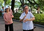 Aging is a success, not a burden