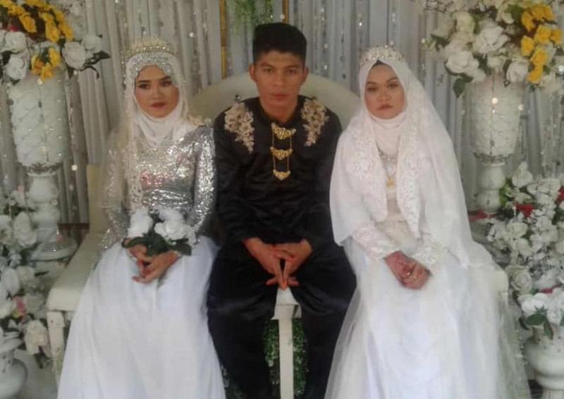 Đám cưới,Cô dâu chú rể