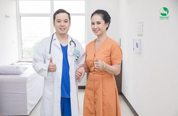 Cơ hội nội soi tiêu hóa công nghệ cao miễn phí