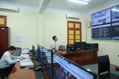 EVNNPC mang công nghệ 4.0 vào sản xuất kinh doanh