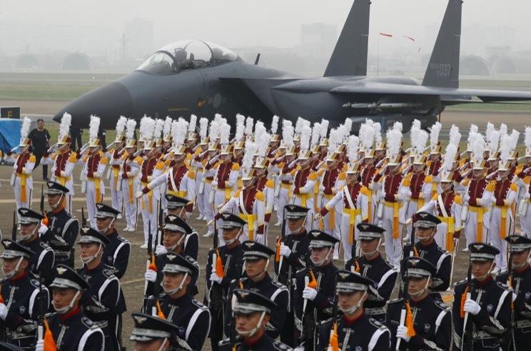 vũ khí Hàn Quốc,chiến đấu cơ F-35,máy bay tàng hình