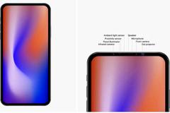 iPhone 2020 sẽ có màn hình 6,7 inch không 'tai thỏ' đẹp mãn nhãn