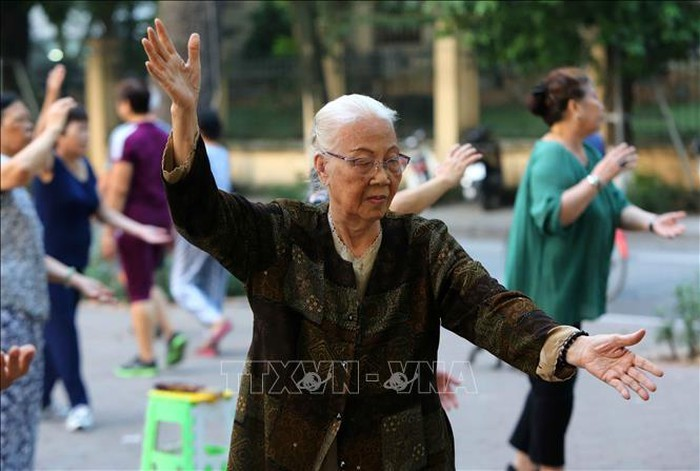 Vietnam sees fastest population ageing in Asia