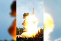 Xem Nga phóng siêu tên lửa đạn đạo hủy diệt mục tiêu