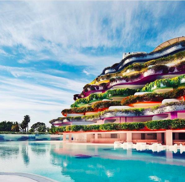 Cặp đôi,Anh,Ibiza,Tây Ban Nha,Airbnb,thuê nhà,nghỉ dưỡng