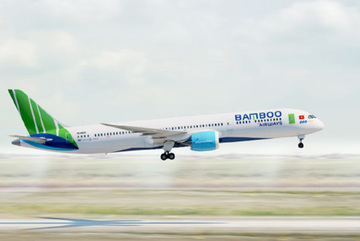 Đầu năm 2020, Bamboo Airways mở đường bay thẳng Việt Nam - Séc