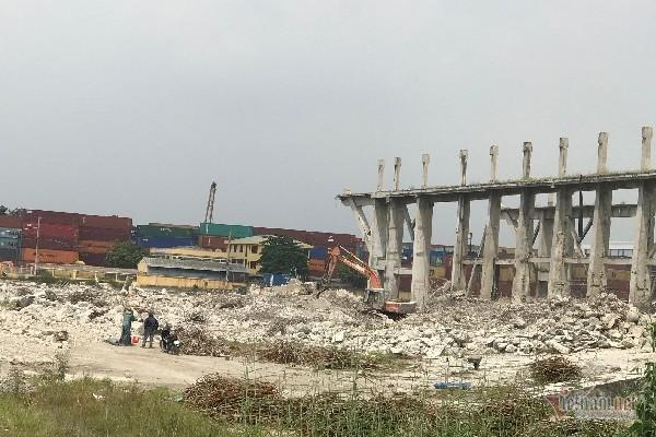 pha-do-nha-may-xi-mang-ha-tien-xay-khu-do-thi-moi-3 Phá dỡ nhà máy xi măng Hà Tiên xây khu đô thị mới