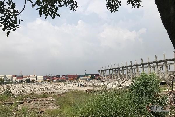 pha-do-nha-may-xi-mang-ha-tien-xay-khu-do-thi-moi-4 Phá dỡ nhà máy xi măng Hà Tiên xây khu đô thị mới