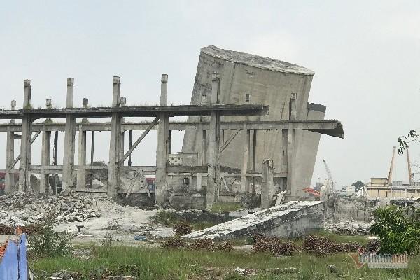 pha-do-nha-may-xi-mang-ha-tien-xay-khu-do-thi-moi-5 Phá dỡ nhà máy xi măng Hà Tiên xây khu đô thị mới