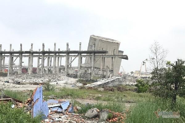 pha-do-nha-may-xi-mang-ha-tien-xay-khu-do-thi-moi-6 Phá dỡ nhà máy xi măng Hà Tiên xây khu đô thị mới