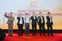 PNR Holding gia nhập thị trường bất động sản