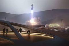 Elon Musk upbeat on Starship test flights