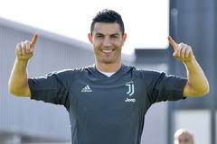 Ronaldo bất ngờ loan báo ý định giải nghệ
