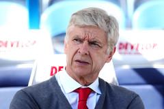 """HLV Wenger về giải cứu """"con tàu đắm"""" AC Milan"""