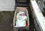 Bé trai 2 tháng bị bỏ rơi trong thùng giấy cùng 'tâm thư' ở Đắk Nông