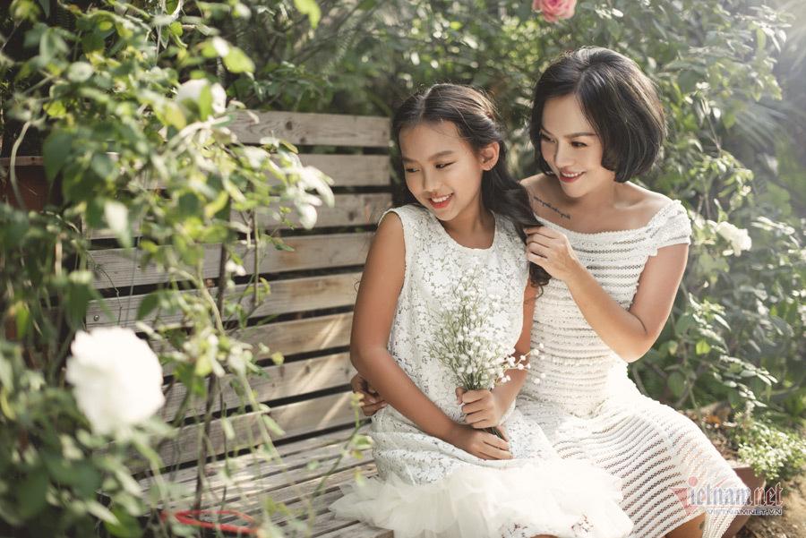 Thái Thùy Linh hai lần tan vỡ hôn nhân nhưng chưa bao giờ ân hận