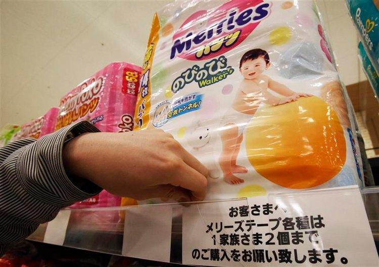 Nhật Bản tăng thuế,hàng hóa,dịch vụ tiêu dùng