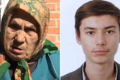 Chàng trai 24 tuổi cưới chị họ 81 tuổi 'vì tình yêu mãnh liệt'
