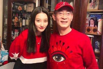'Tôn Ngộ Không' lần đầu khoe con gái xinh đẹp sau hơn 20 năm giấu kín