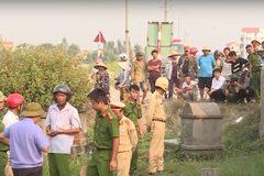 Công nhân tử vong bên tuyến đường đang thi công ở Hưng Yên