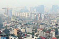 60,000 deaths in Vietnam annually linked to air pollution