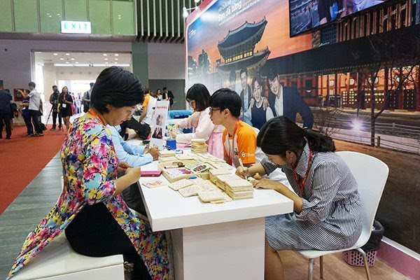 Vietnam among S.Korea's top tourism markets,vietnamese tourists,Korea Tourism Organization