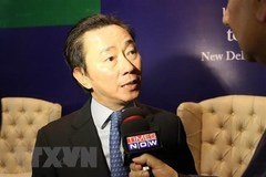 Indian media condemn China's activities in Vietnam's EEZ