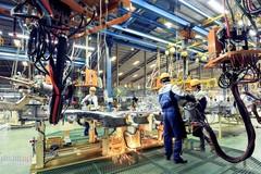 Dự án sản xuất ô tô lớn được ưu đãi những gì?
