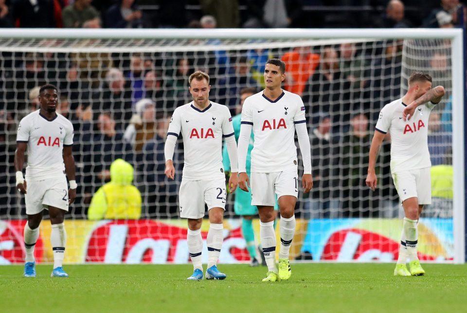 Pochettino cứng họng sau thảm bại kinh hoàng của Tottenham