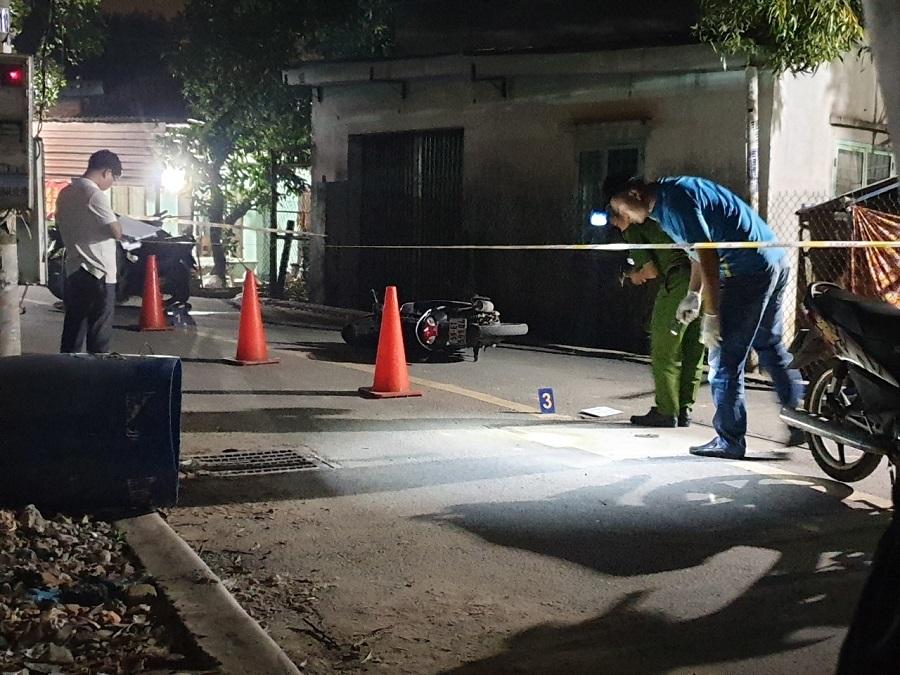 Thanh niên bị đâm chết ở phòng trọ, nghi phạm là chồng 'hờ' của bạn gái