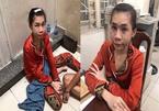 Cướp điện thoại ở Sài Gòn, nữ quái trong clip 'chị hiểu hông' bị bắt