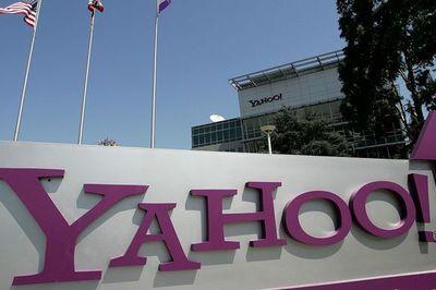 Cựu kỹ sư Yahoo đánh cắp ảnh sex của đồng nghiệp