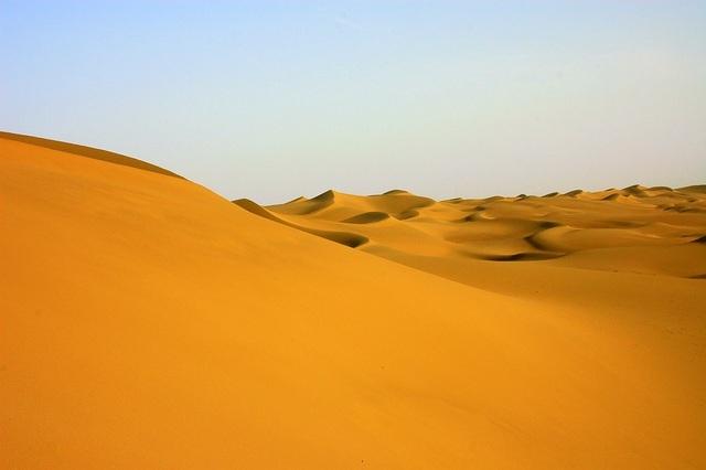 Trung Quốc,Cao tốc,Đường cao tốc,Sa mạc