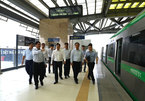 Cat Linh-Ha Dong railway must run this year: Deputy PM