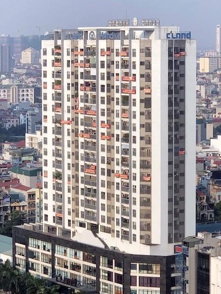 Thực hư việc cư dân 'nợ' tới 80 triệu tiền phí dịch vụ chung cư