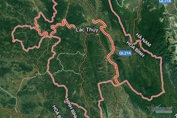 Hoà Bình xin làm khu du lịch tâm linh hơn 3.000 tỷ đồng