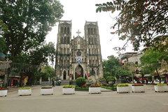 International artists to draw Hanoi