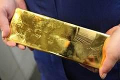 Bên trong kho vàng hàng chục tấn dưới hầm nhà 'quan tham' TQ