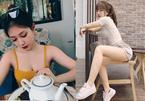 Những cô gái Việt được báo Trung khen nức nở, vòng 3 căng tròn, lưng ong quyến rũ
